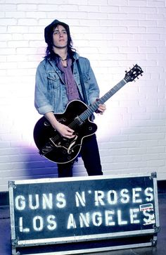 Sunrise Memories • Izzy Stradlin, 1987