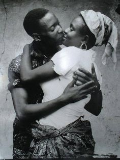 "dynamicafrica: "" Photo Series: ""African Love"" Photographs by Seydou Keita, Malick Sidibe and Jean Depara. "" African Centered Sexuality is based in love African Life, African Culture, African History, African Art, My Black Is Beautiful, Black Love, Black Art, Simply Beautiful, Beautiful People"