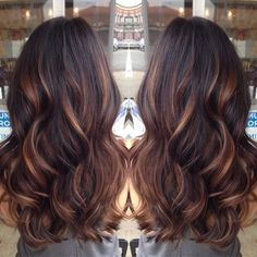 Best Hair Colors For Blonde,Brunette,Red,Black With Blue Eyes | Hairstyles |Hair Ideas |Updos This.