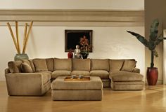Sectional Sofas Oscars And Sofas On Pinterest