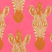 Zebras! Alexander Henry