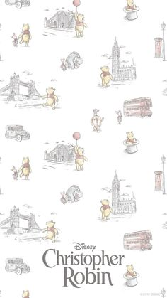 7 Pooh-isms That Are Essential to Everyday Life - Disney Philippines Disney Phone Wallpaper, Cartoon Wallpaper, Iphone Wallpaper, Wallpaper Backgrounds, Disney Phone Backgrounds, Wallpaper Quotes, Cute Winnie The Pooh, Winne The Pooh, Disney Art