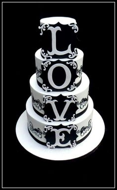 Some Cute Engagement Cakes / Engagement Cakes ideas for the special occasion . Beautiful Wedding Cakes, Gorgeous Cakes, Pretty Cakes, Amazing Cakes, Cake Wedding, Wedding Cupcakes, Unique Cakes, Creative Cakes, Elegant Cakes