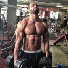 Lazar Angelov - 1 of my fitspiration guys