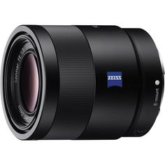 Sony Sonnar T* FE 55mm f/1.8 ZA Lens     (B&H # SO5518  •MFR # SEL55F18Z ) Product Highlights  -Sony E Mount Full-Frame -Aperture Range: f/1.8 to f/22 -Carl Zeiss T* Anti-Reflective Coating -Nine-Blade Circular Diaphragm You Pay:  $998.00  (97 Five Star Reviews)