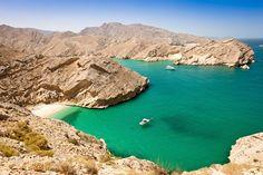 GLAMOUR - Oman