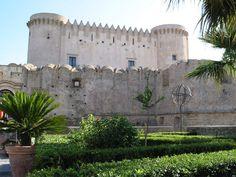 Castello di Santa Severina ~ Calabria
