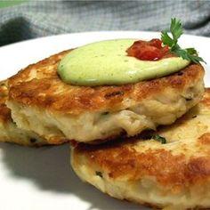Crab Cakes III - Allrecipes.com