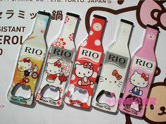 Aliexpress.com'da Cartoon World  Family üzerinden Yüksek Kalitetede Açacakları,hello kitty rio şişe açacağı bira şişe açacağı işlevli buzdolabı mıknatısı şişe tasarımı hakkında daha fazla Açacakları bilgi elde edin.