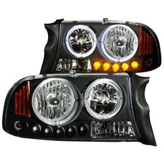 Product Dodge Dakota Durango Headlight Pair Front Left Driver & Right Passenger Side SetDescription:Dodge Dakota / Durango H.L Halo Black With Amber 1 PcPlacement/Contents:One Front Left Driver Side & One Front Right Passenger Side Headlight Dodge Dakota, 2003 Dodge Durango, Halo, Chevrolet S 10, Dodge Models, Headlight Assembly, Projector Headlights, Auto Headlights, Performance Parts