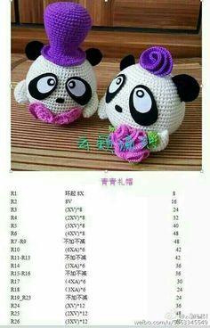 panda couple 1