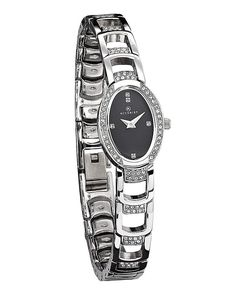 awesome Buy Accurist Ladies Dress Bracelet Watch for £75.00 just added...