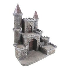 Click and shop now for Fun Kids Castle Tiered Display Stand by weeabootique