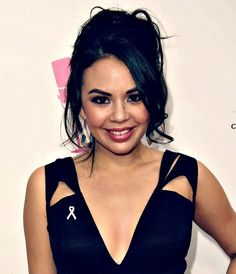 10 Things You Probably Didn't Know About Janel Parrish Janel Parrish, Celebrity Faces, Abc Family, Celebs, Celebrities, Pretty Little Liars, Really Cool Stuff, Beautiful Pictures, Tv Shows