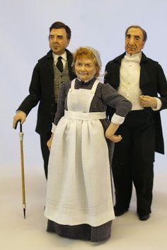 Colvin Dolls | Popular-Character-Dolls