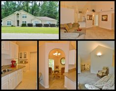 New Listing at 2029 Heatherbrook Drive, Tallahassee, FL 32312 - check out our blog for the Virtual Tour!