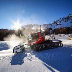 Ready for a new season of ski ? .... Enjoy.