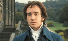 This is also Mr. Darcy. Ladies love Mr. Darcy. | 18 Dating Lessons From Mr. Darcy