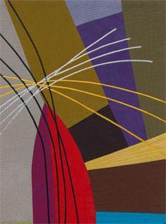 Karen Schulz: Fiber Artist - Gallery 1 - Recent Works