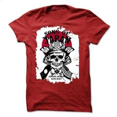 Sons of Japan - #mens tee #hoodies for teens. CHECK PRICE => https://www.sunfrog.com/States/Sons-of-Japan.html?68278