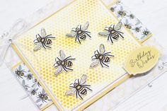 Made using Stamps by Chloe Box Kit 6 Handmade Birthday Cards, Handmade Cards, Chloes Creative Cards, Stamps By Chloe, Create And Craft Tv, Sunflower Cards, Cardmaking And Papercraft, Embossing Folder, Clear Stamps