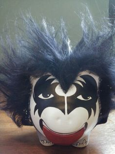 Gene Simmon de Kiss