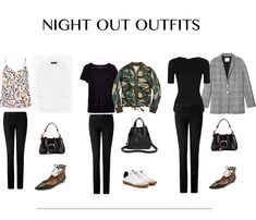 Casual outfits and going out outfits to wear in new orleans for a week. Fall Outfits 2018, Fall Outfits For Teen Girls, Fall Outfits For Work, Going Out Outfits, Preppy Outfits, Casual Fall Outfits, Night Out Outfit, Night Outfits, New Orleans Fashion