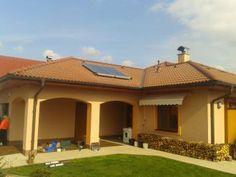 Solární ohřev vody Brno Vojkovice