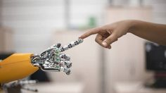 """¿Yo, abogado? """"Los robots no van a sustituir a los letrados"""" + #Abogados #AsesoríaDeEmpresas www.gpabogados.es #Madrid #Majadahonda"""