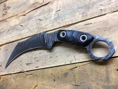 Hobbies To Try, New Hobbies, Fixed Blade Knife, Wishing Well, Knife Making, Guns, Tools, Weapons, Shapes