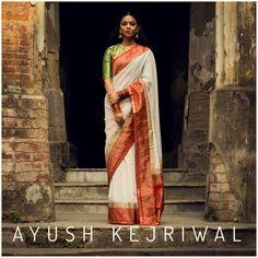 Ayush Kejriwal ( Clothing )