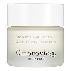 Omorovicza - Instant Plumping Cream Had a sample of this and loved it. Would like to try but man, its pricey. $260