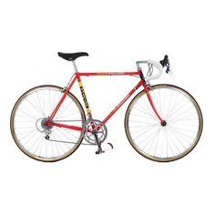 1980 s replica Raleigh Race Bike Team Ti Raleigh Vintage Bicycles d9c9c3991