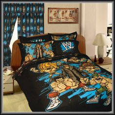 Wwe Bedroom Decor 9 Wwe Bedroom Decor Devin Pinterest