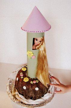 "the ""magic"" cake *"