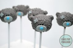 Me to You bears (Tatty Teddy) - Cute little bear heads!