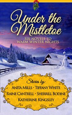 Keep your heating bills down this winter and warm up with these cold-weather romances!  http://diversionbooks.com/ebooks/under-mistletoe