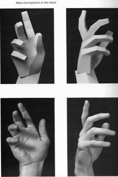 Risultato immagini per Book Figure Sculpting Volume I: Planes & Construction Techniques in Clay by Philippe Faraut 3d Drawing Techniques, Sculpture Techniques, Hand Anatomy, Anatomy Art, Hand Sculpture, Sculptures Céramiques, Sculpting Tutorials, Art Tutorials, Anatomy Sculpture