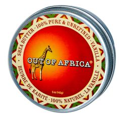 Out of Africa, 100% Pure