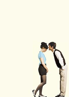 I wish this love story had worked out. :/ 500 Days of Summer
