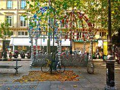 Focus On Paris: Be-jewelled #2