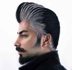 Cautare de coafuri pentru barba? i