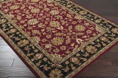 CRN-6013: Surya | Rugs, Pillows, Art, Accent Furniture