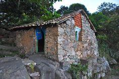Xique-Xique de Igatu, Bahia - Brasil - Chapada Diamantina
