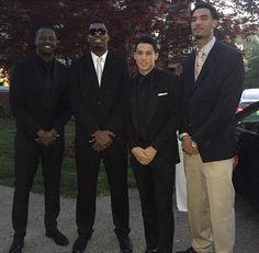 Them Boyz.