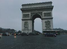 Arc de triomphe ❤️