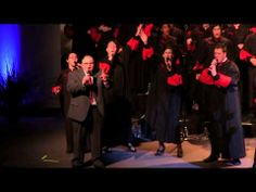 Texas Bible College - Forever I Will Praise You - YouTube