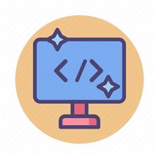 Clean Code Coding Html Programming Icon Download On Iconfinder Program Icon Coding Icon Set Design