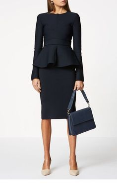 Your Guide to Work place Styles - You can find Corporate attire and more on our website.Your Guide to Work place Styles - Corporate Wear, Corporate Attire Women, Corporate Outfits, Business Outfits, Business Attire, Business Suit Women, Mode Outfits, Office Outfits, Fashion Outfits