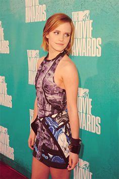 Emma Watson #MovieAwards